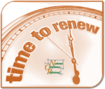 Don't Forget to Add Your NCP Renewal to your Holiday To-Do List