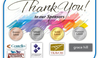 Thank you to our Conference Sponsors